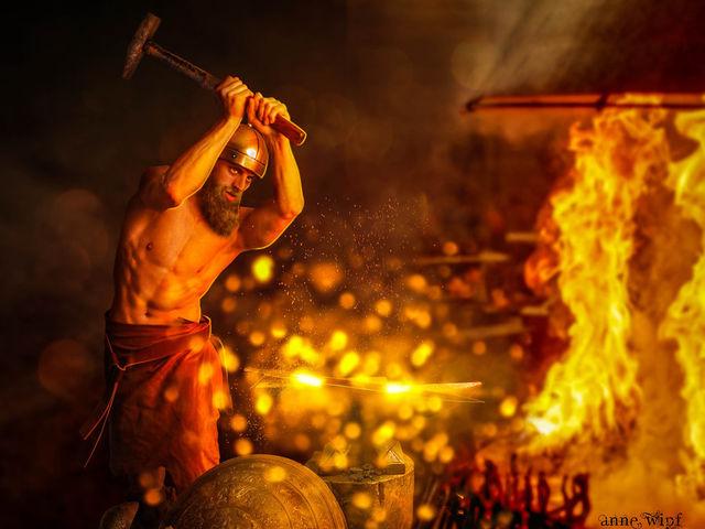 Greek God/Goddess quiz | Playbuzz  Greek God/Godde...