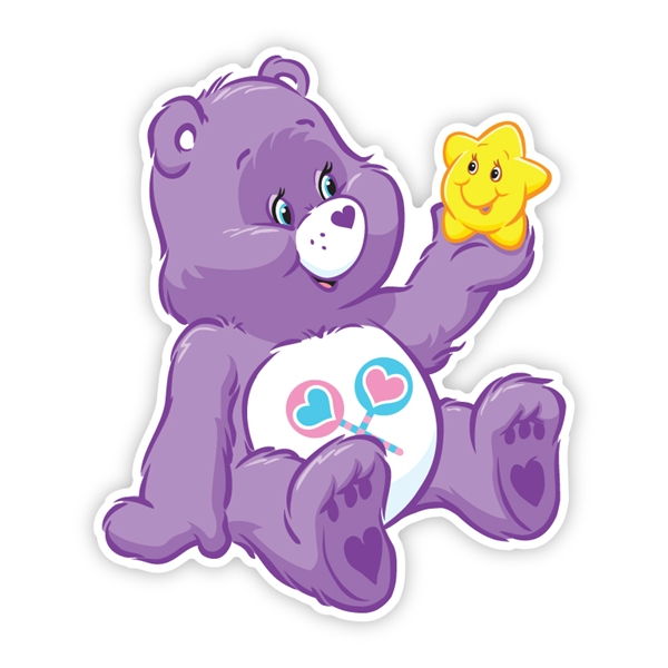Can You Name All Of The Classic Care Bears  Playbuzz