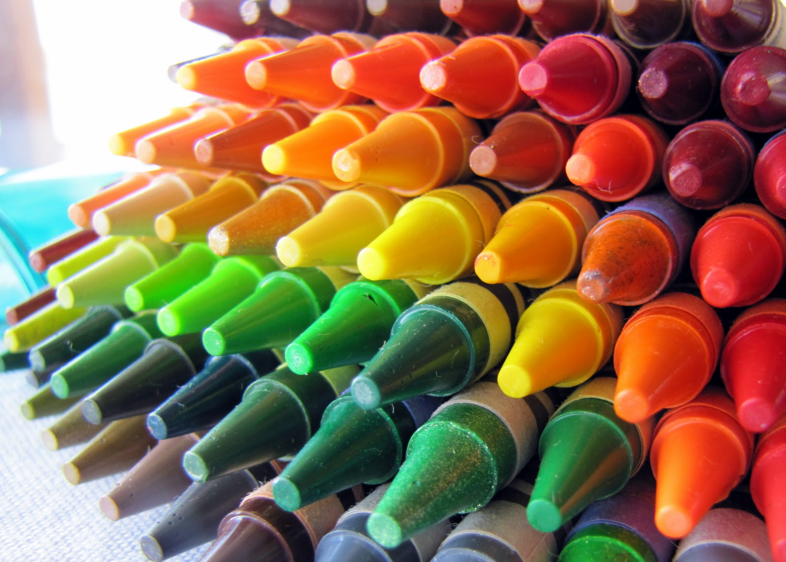 What Crayola Crayon Is Your Personality? | Playbuzz