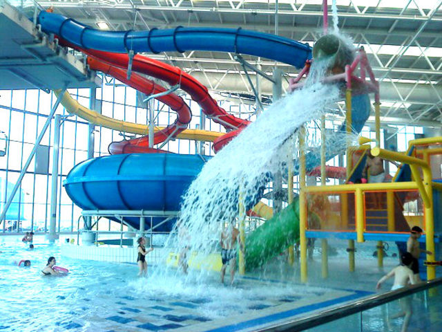What is the best thing to do in the cardiff area playbuzz for International swimming pool cardiff
