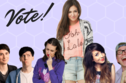 Maximum Pop! Vote: which YouTuber should Bethany Mota collab with next?