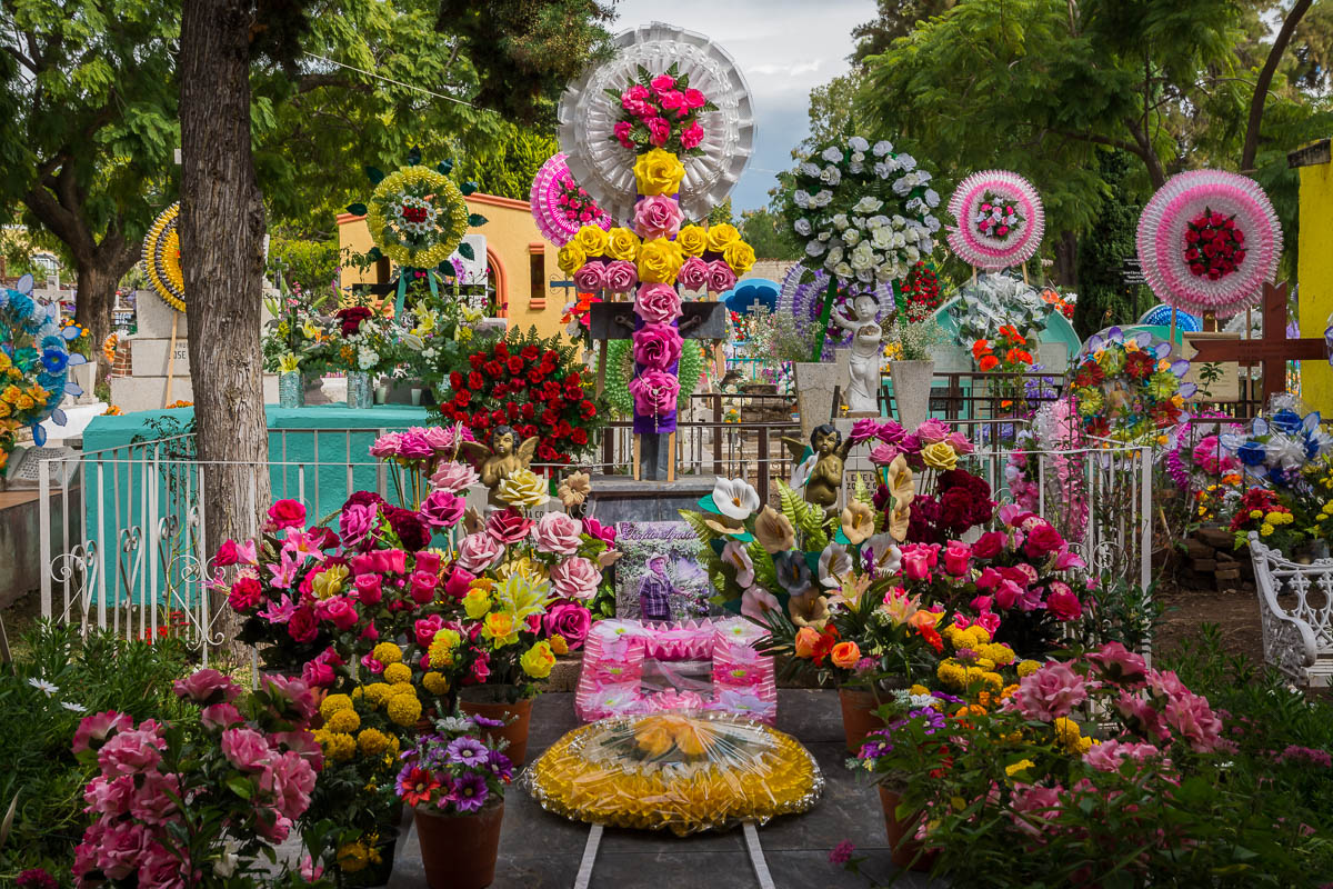 how much do you know about dia de los muertos playbuzz