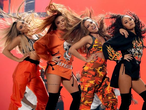 Teste: seu squad é mais Fifth Harmony ou Little Mix?