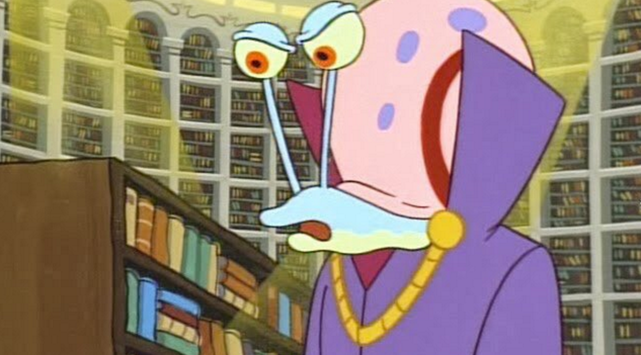 can you match the movie to the u0027spongebob squarepants u0027 meme