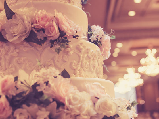 make your wedding cake and we ll tell you when you re getting