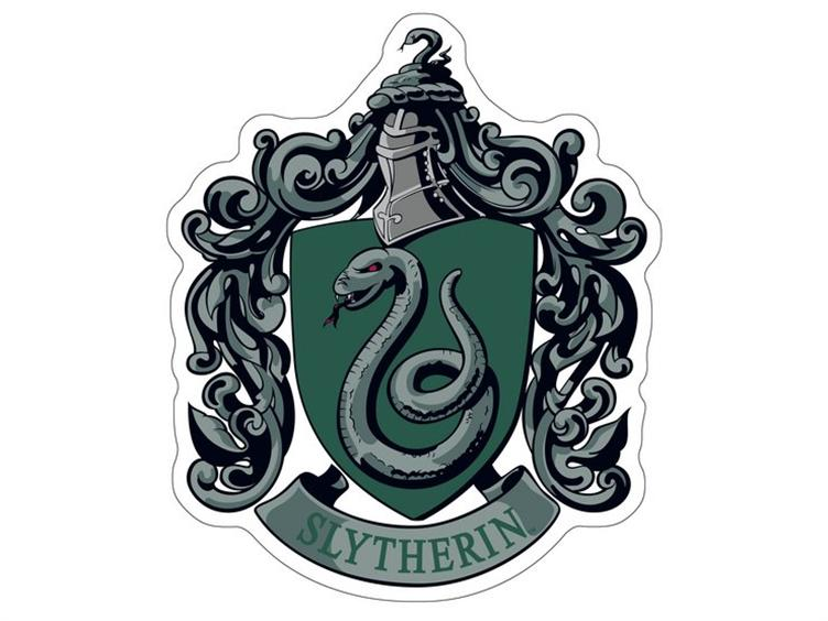 What Is Your Hogwarts House