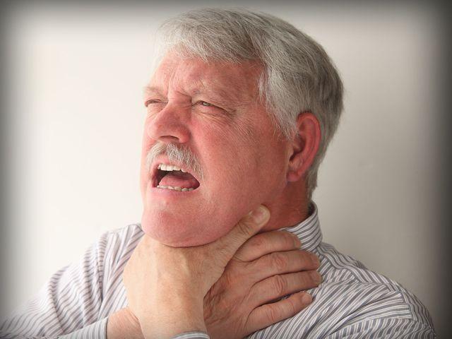 тяжело дышать от ушибов
