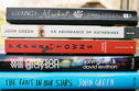 What does your favourite John Green book say about you?