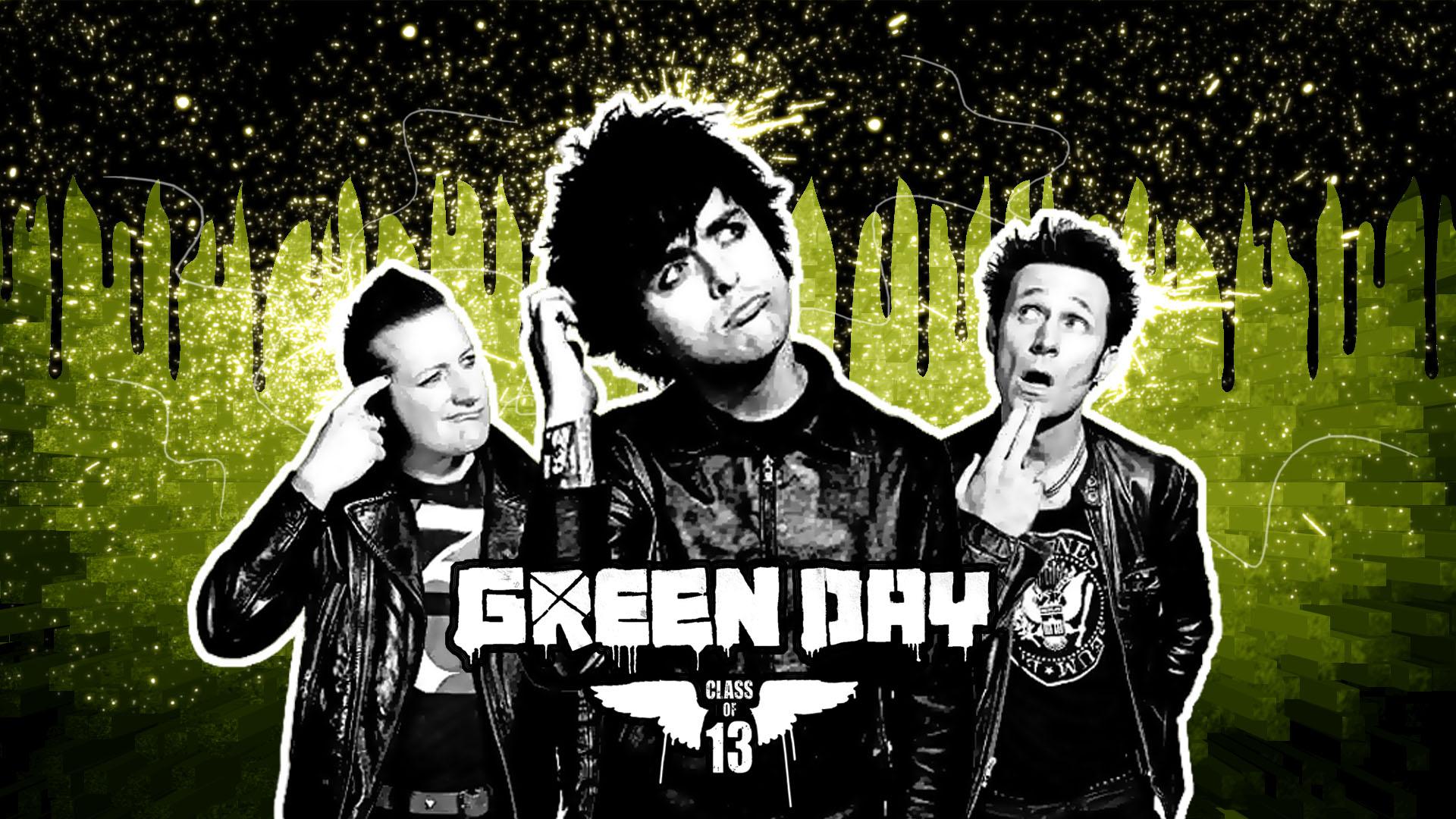 green day bang bang