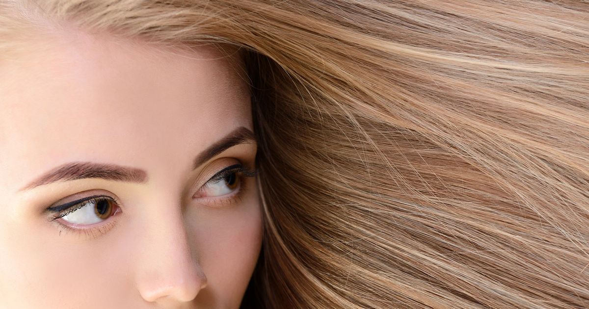 What Hair Color Suits You The Best Playbuzz