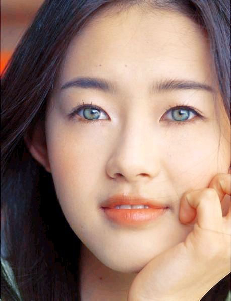 How To Have Chinese Eyes Naturally