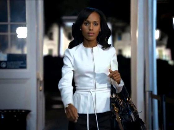 Could You Survive in Olivia Pope's World?