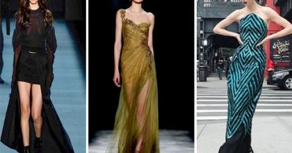 What Female Supermodels Can Teach Us About Fashion Style Playbuzz