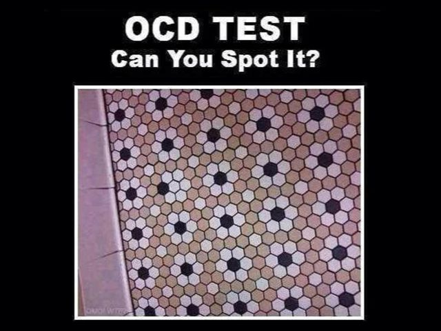 can you pass the ocd test playbuzz. Black Bedroom Furniture Sets. Home Design Ideas
