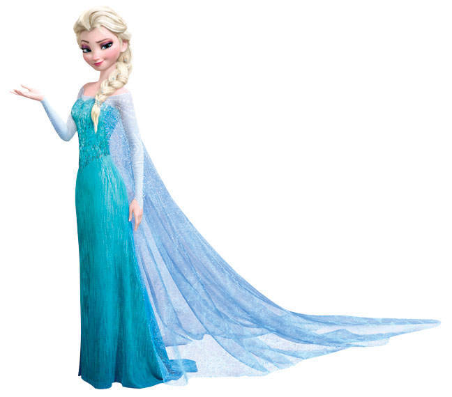 Best Foto Frozen Elsa Dan Anna Bergerak Image Collection