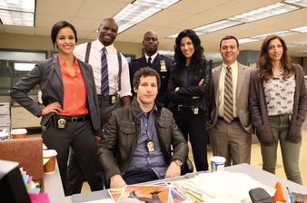 Which Brooklyn Nine Nine Character Are You?
