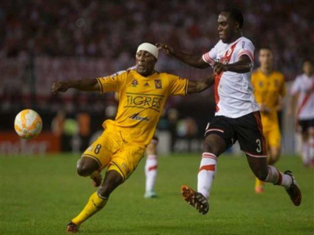 River Plate vs Tigres