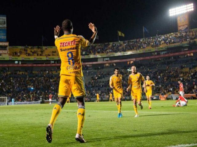 Tigres vs Juan Aurich
