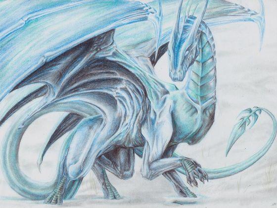 dragons quotev