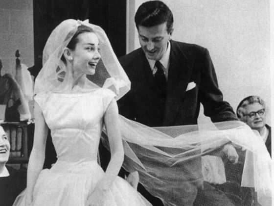 Which Wedding Dress Is The Perfect One For You