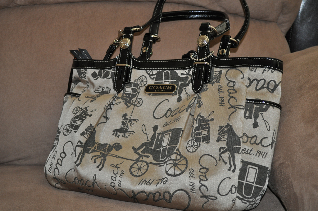 coach shoulder bags outlet kd30  17 Best images about Coach on Pinterest  Bracelets, Hot pink and Purses