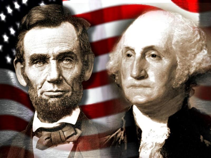 Image result for presidents week clip art