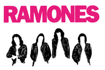 Which Ramone Are You?