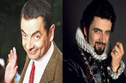 Let's Laugh At Blackadder And Mr. Bean!