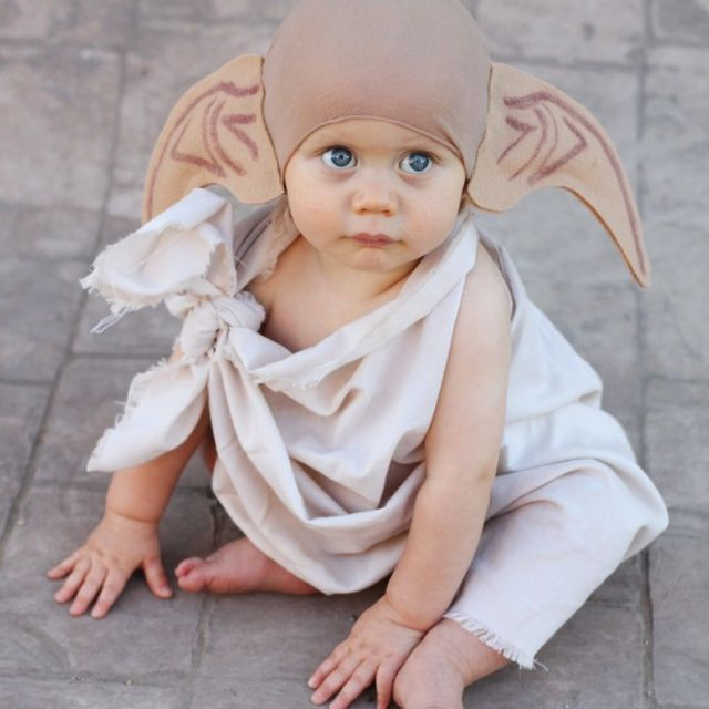 Image result for harry potter baby costume