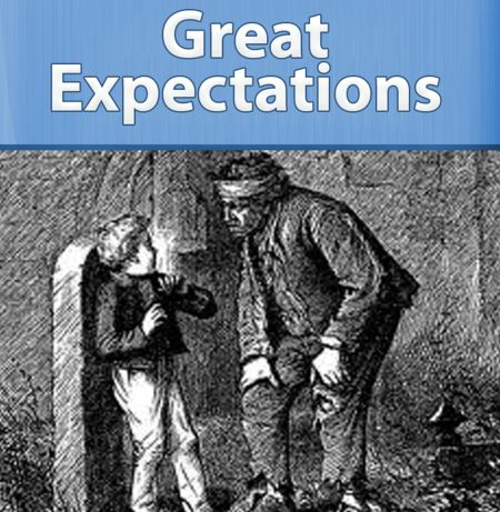 chapter one of dickens great expectations essay