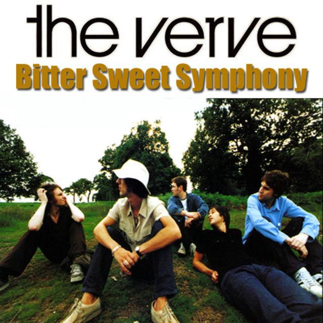 the verve bitter sweet symphony