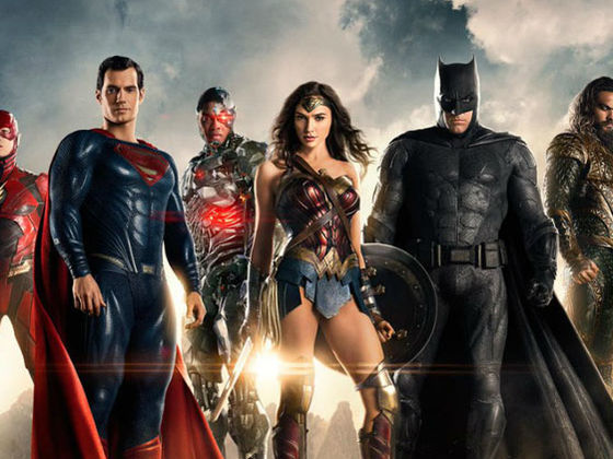 Which Justice League Member Would You Team Up With?