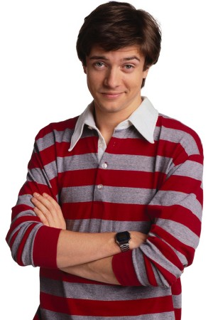 Image result for eric forman