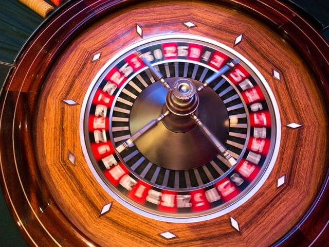 sum of numbers on roulette wheel