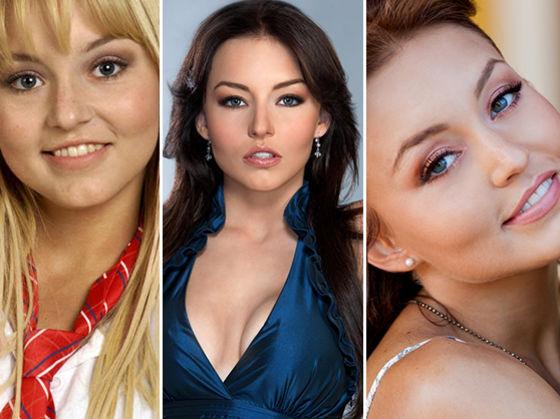 Qual personagem de Angelique Boyer é você?
