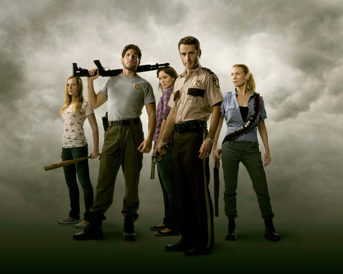 Walking Dead Powerpoint The Walking Dead Season 1 Quiz