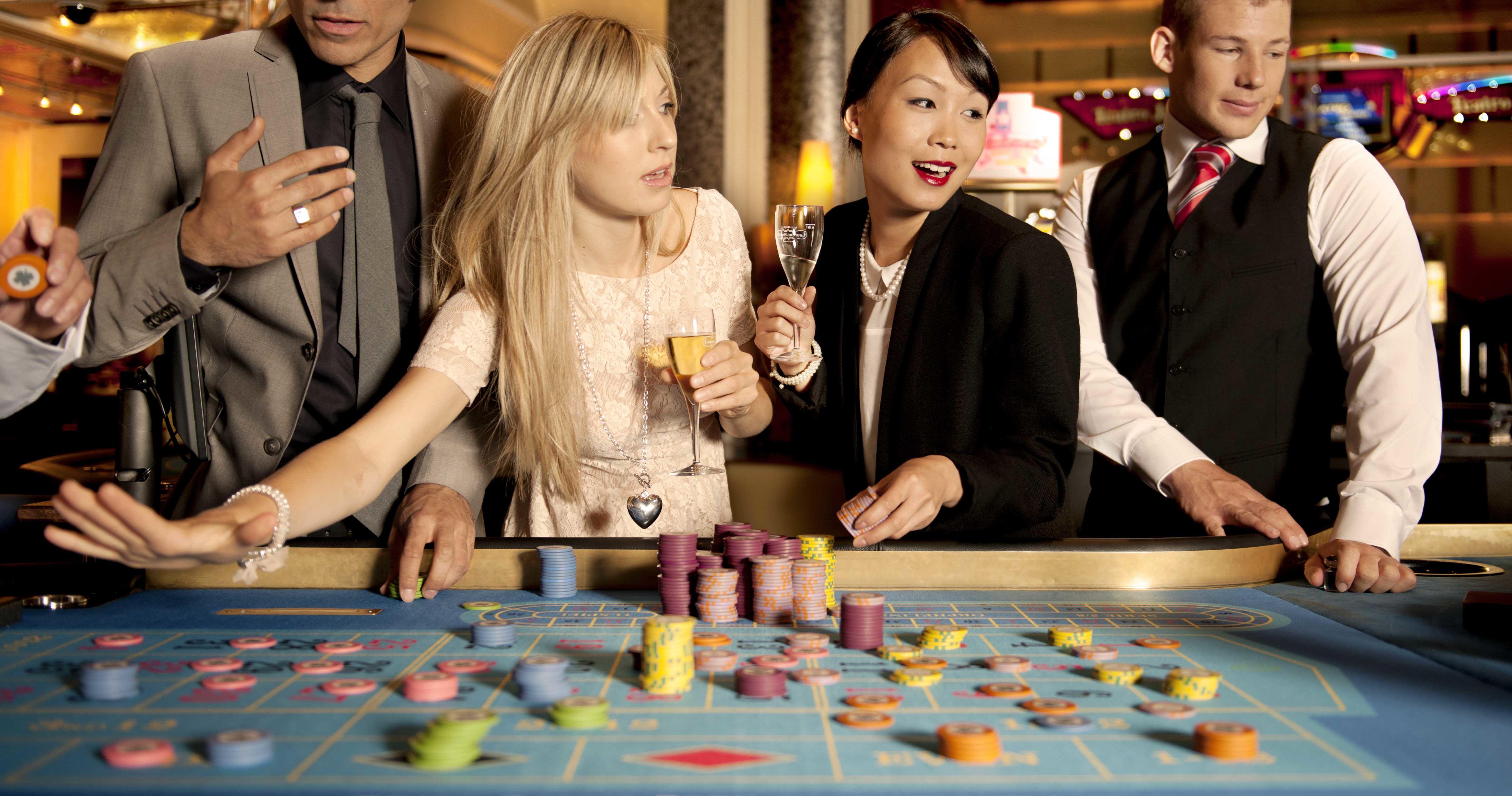 Licenza casino online italiani
