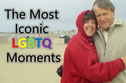 Vote: The Most Iconic LGBTQ Moment