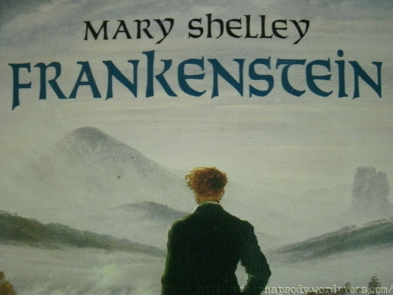 secrecy essay on frankenstein