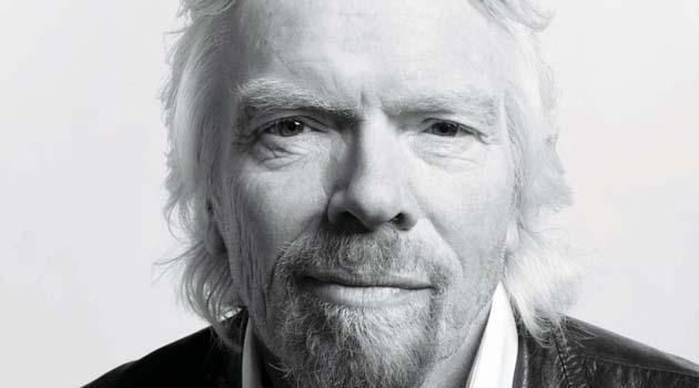 Rahasia Marketing dari Sir Richard Branson