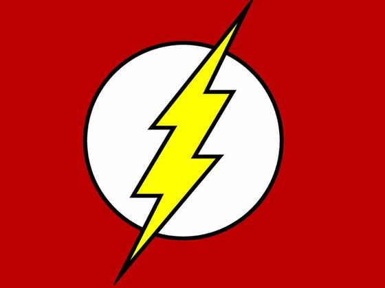 What Is Your The Flash Character Playbuzz
