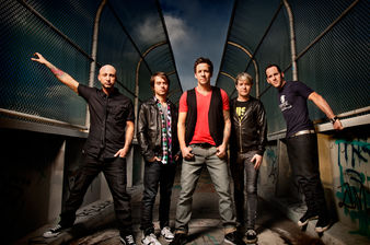Guess The Song: Simple Plan Edition!