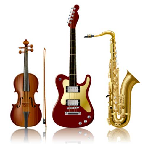 Which Instrument Should You Play?   Playbuzz