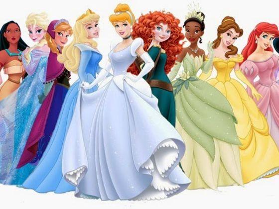 Quel Est Le Top 15 Des Plus Belles Robes De Princesses