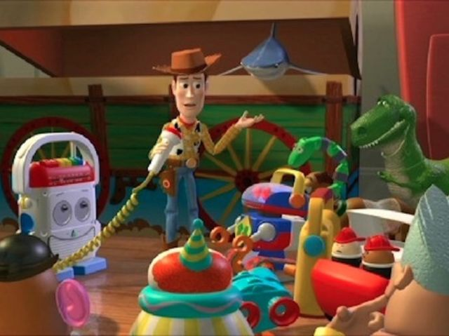 Do You Really Remember Toy Story 1? | Playbuzz