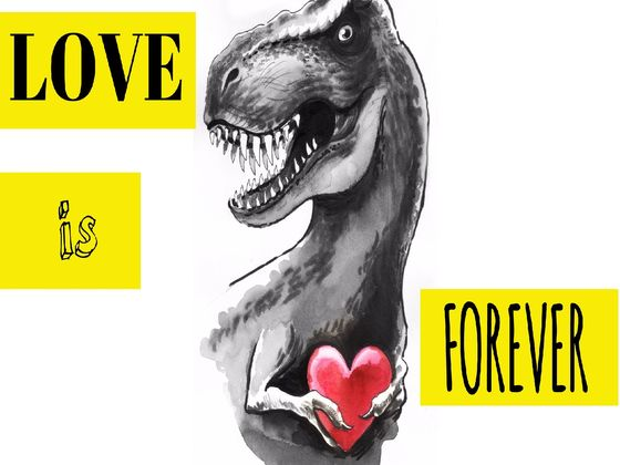 Which Dinosaur Is Your Perfect Soulmate?