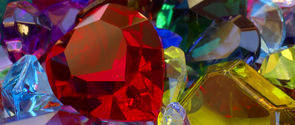 Which Precious Gemstone Represents Your Personality?
