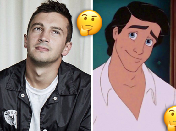 Can We Guess Your Ideal Boyfriend Based On Your Disney Preferences?