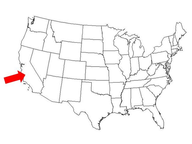 Can You Pass A Basic USA Geography Quiz – Map Usa Quiz