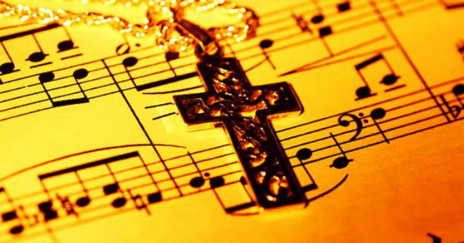 10 mejores canciones cristianas: